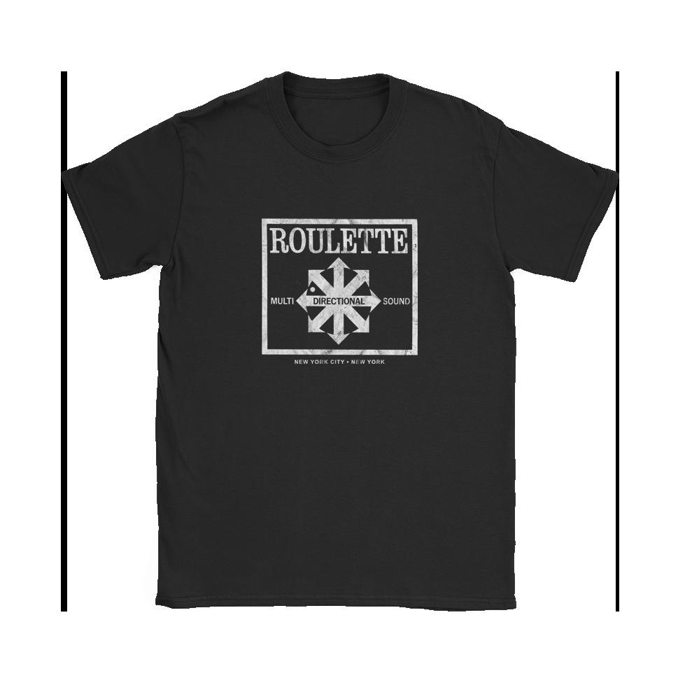 Roulette Records T-Shirt