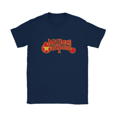 Millers Outpost T-Shirt