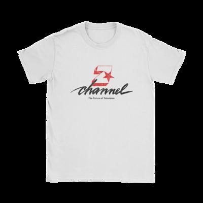 Z Channel T-Shirt