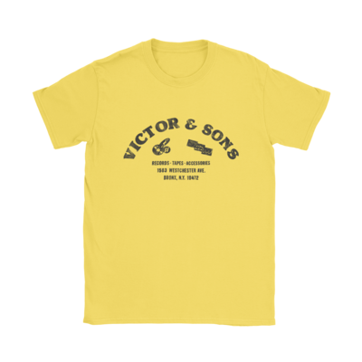 Victor & Sons T-Shirt