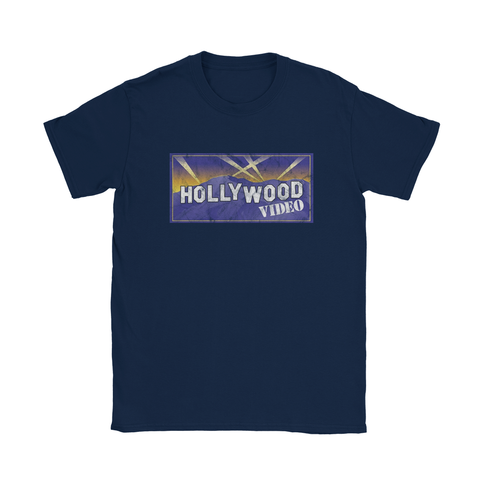 Hollywood Video T-Shirt