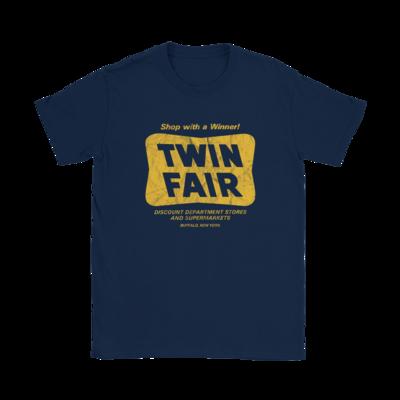 Twin Fair T-Shirt