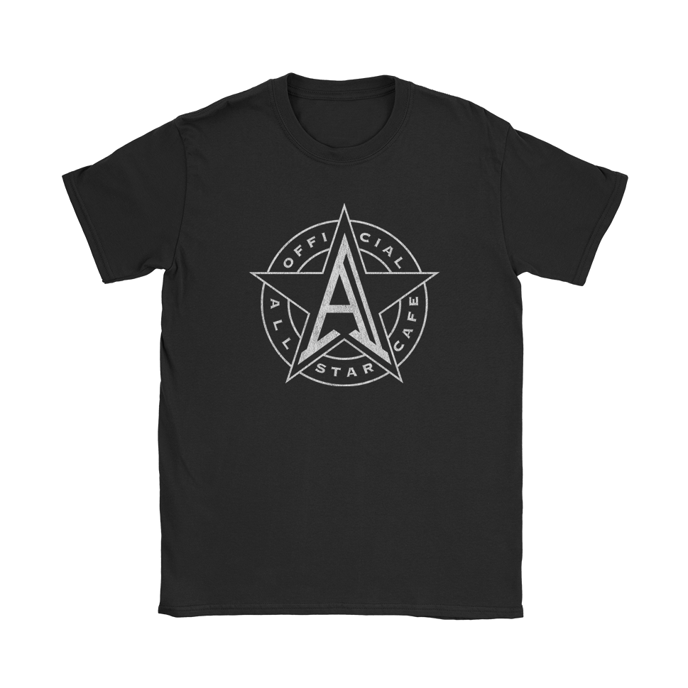 Official All Star Cafe T-Shirt