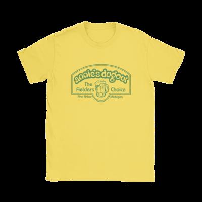 Annie's Dugout T-Shirt