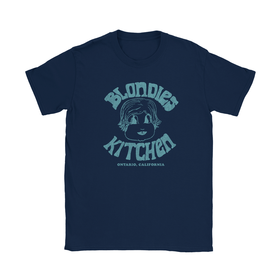Blondies Kitchen T-Shirt