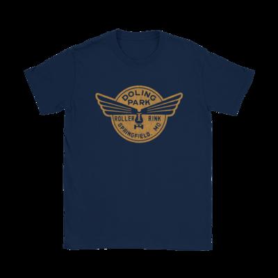 Doling Park Roller Rink T-Shirt