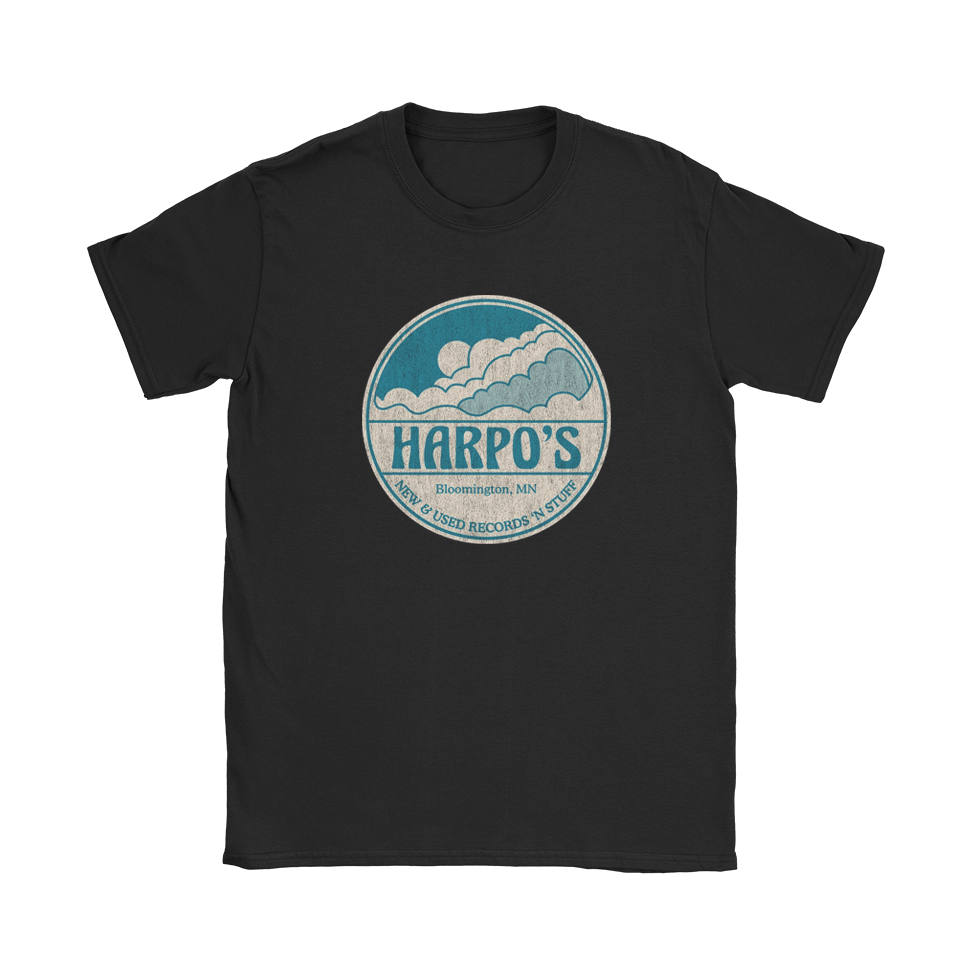 Harpo's T-Shirt