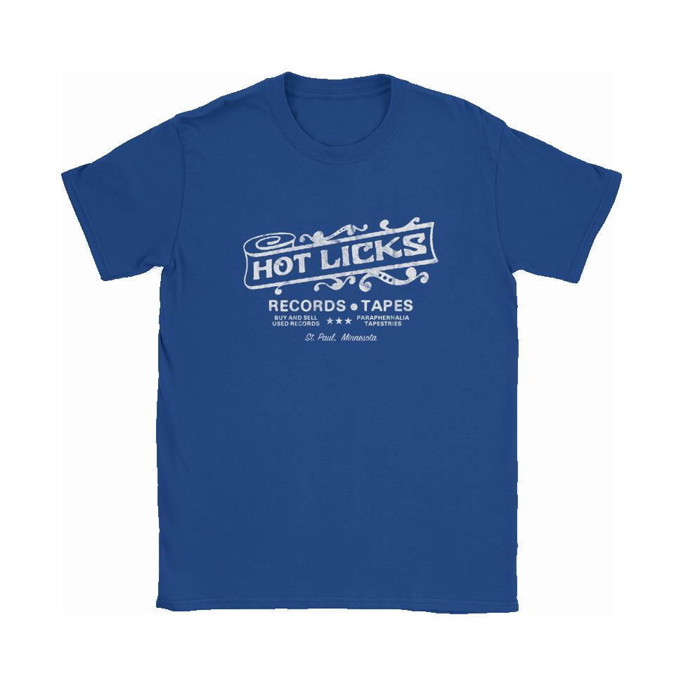 Hot Licks T-Shirt