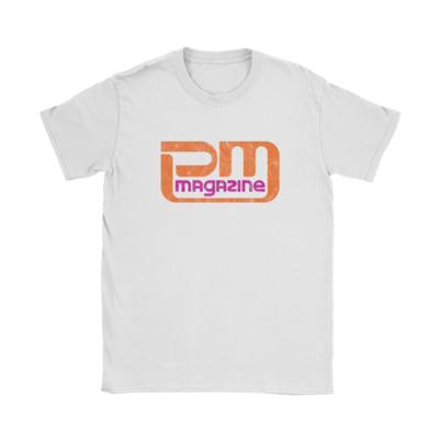 PM Magazine T-Shirt