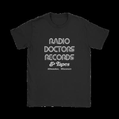 Radio Doctors Records T-Shirt