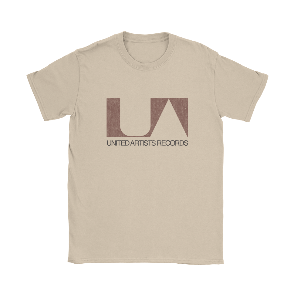 United Artists Records T-Shirt
