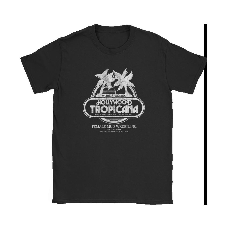 Hollywood Tropicana T-Shirt