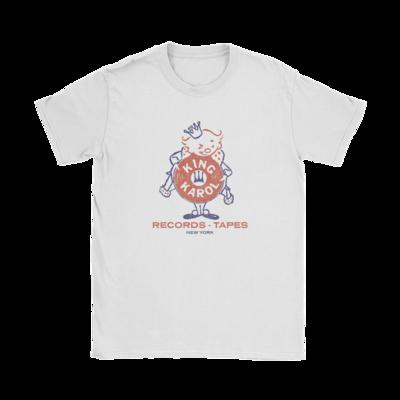 King Karol T-Shirt