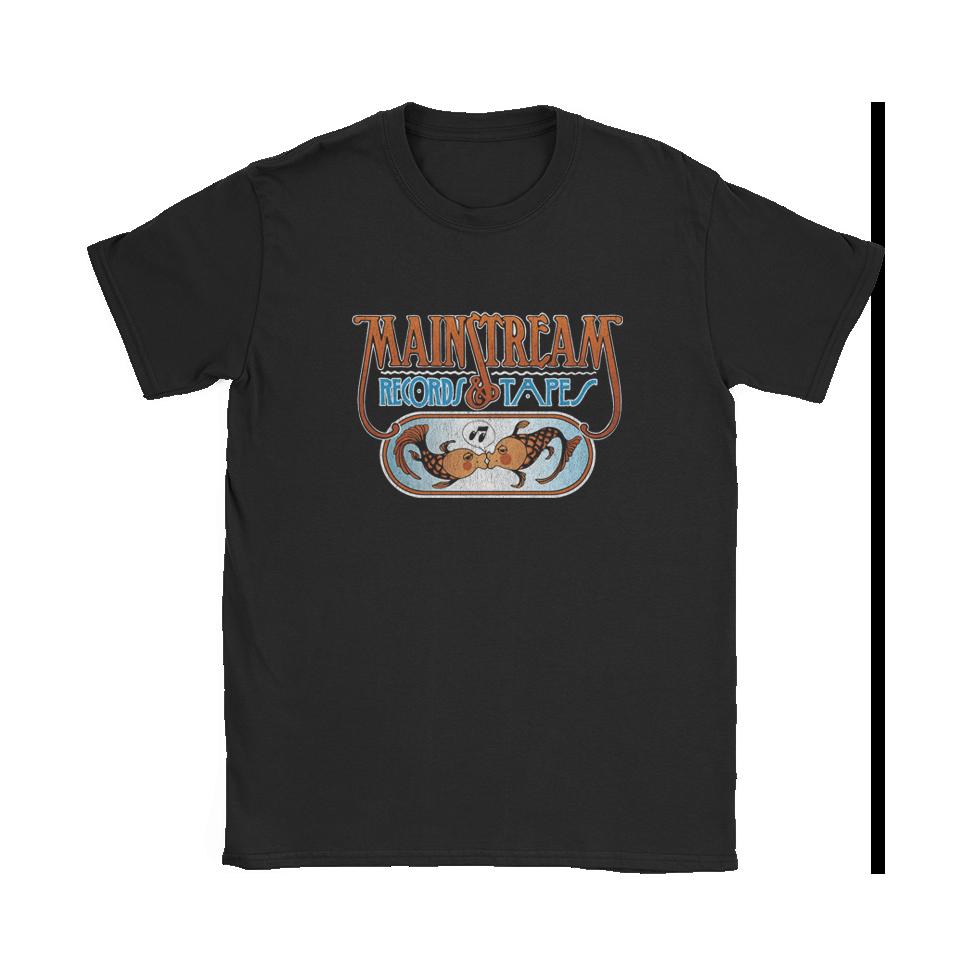 Mainstream Records T-Shirt