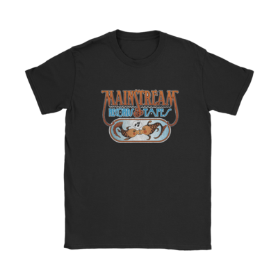 Mainstream Records T-Shirt