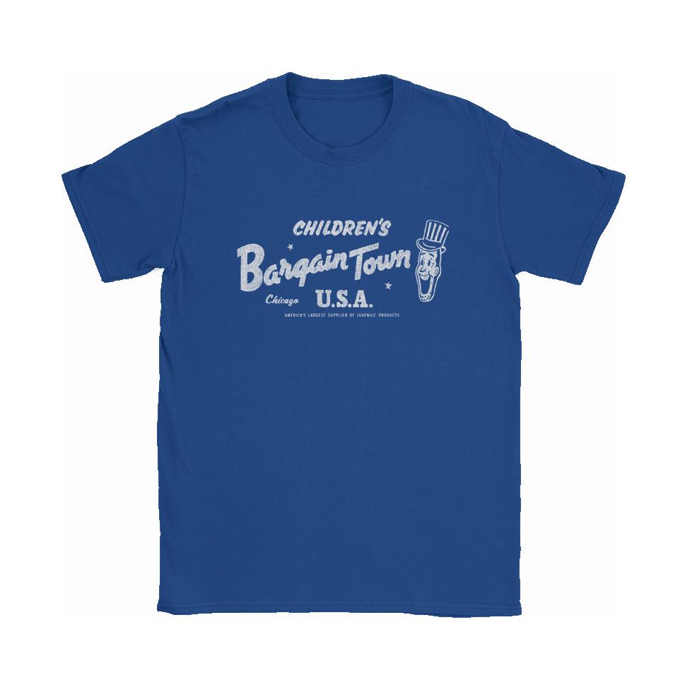 Bargain Town T-Shirt