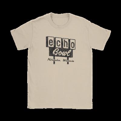 Echo bowl T-Shirt