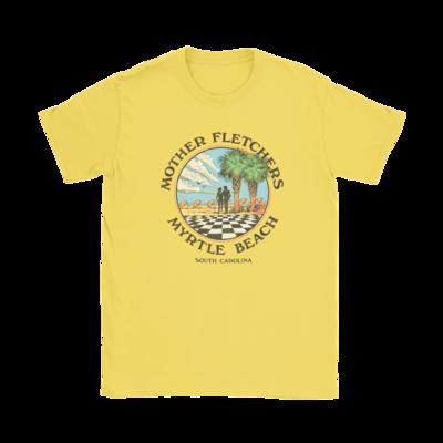 Mother Fletchers T-Shirt