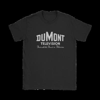 Dumont Television T-Shirt