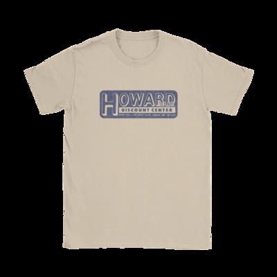 Howard Brothers T-Shirt