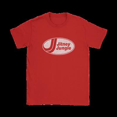 Jitney Jungle T-Shirt