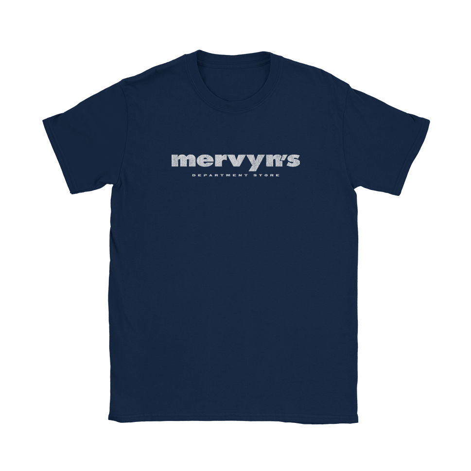 Mervyn's T-Shirt