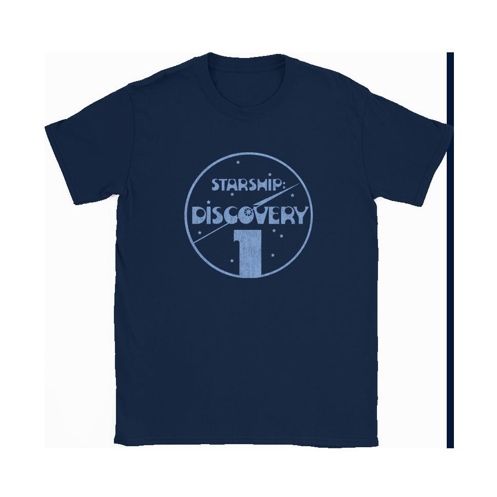 Starship Discovery T-Shirt