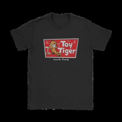 Toy Tiger T-Shirt