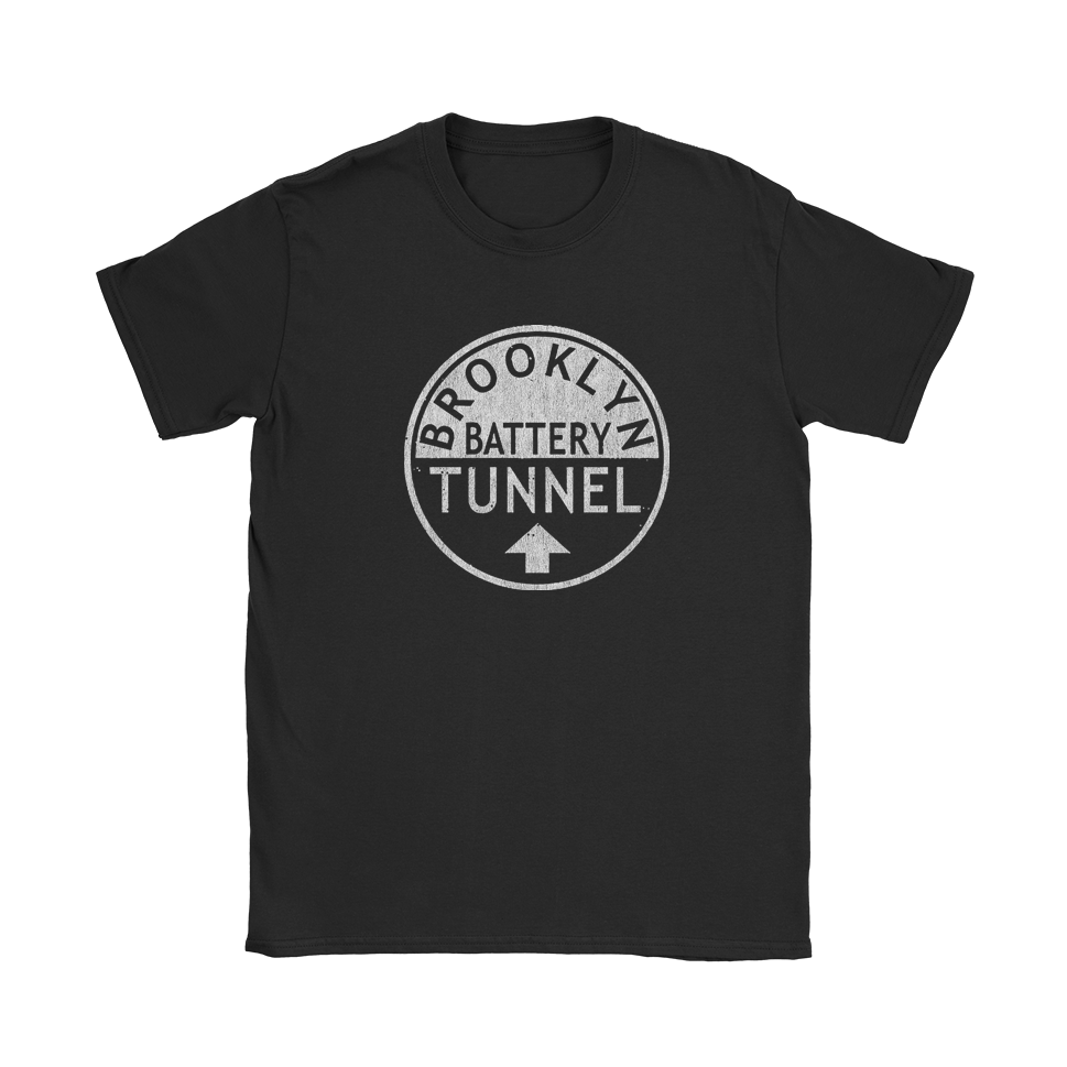 Brooklyn Battery Tunnel T-Shirt