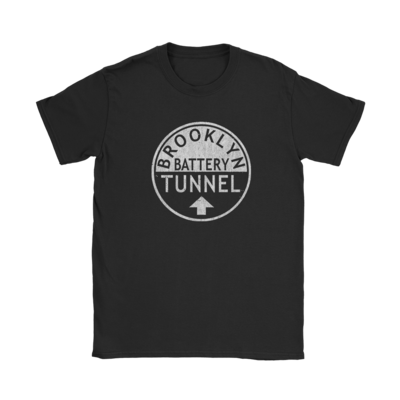 Brooklyn Battery Tunnel T-Shirt