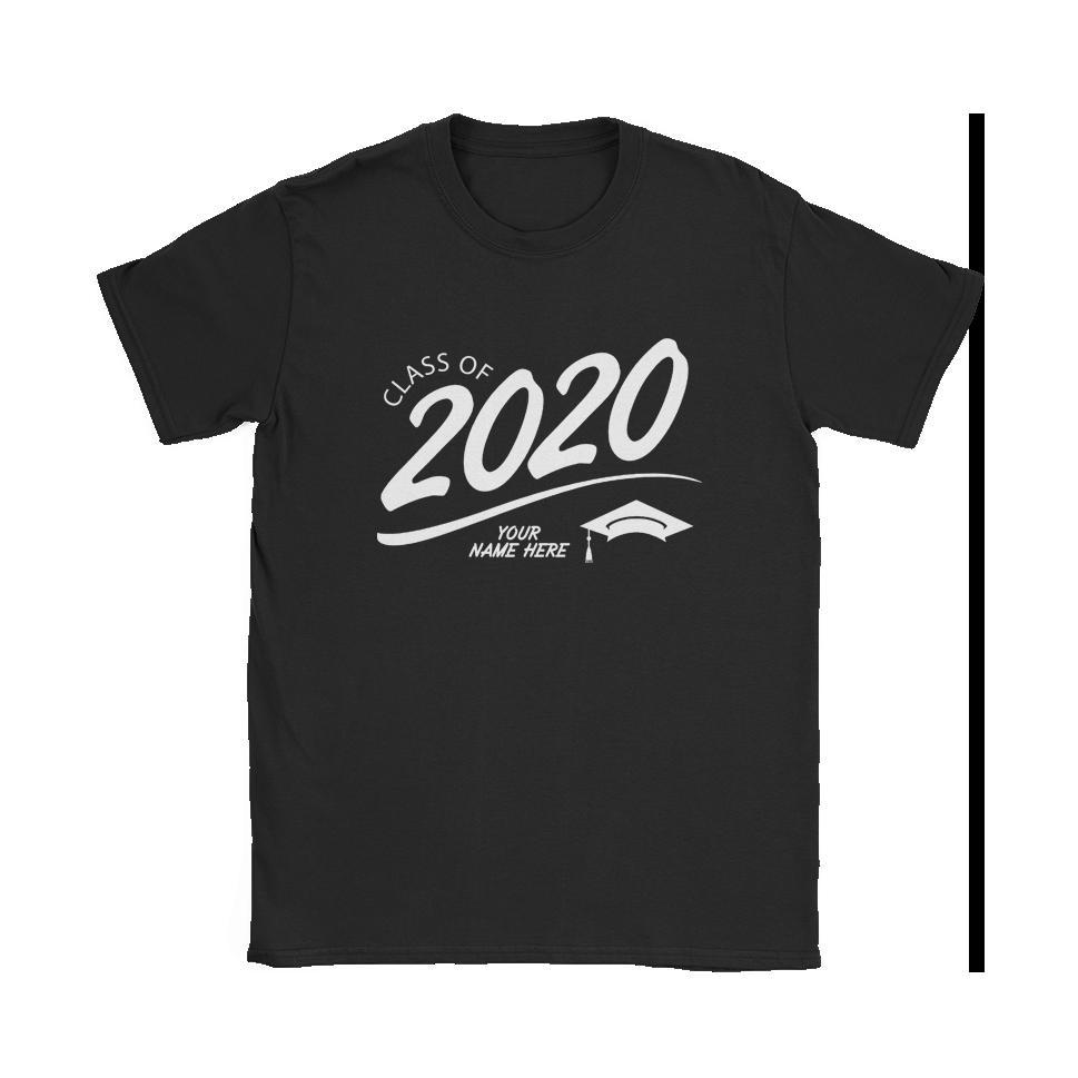 Graduation Personalized T-Shirt