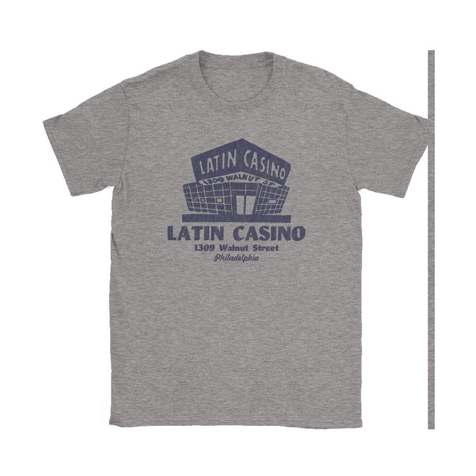 Latin Casino T-Shirt