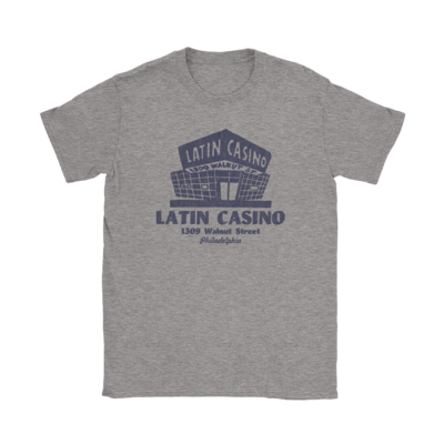 Latin Casino T-Shirt
