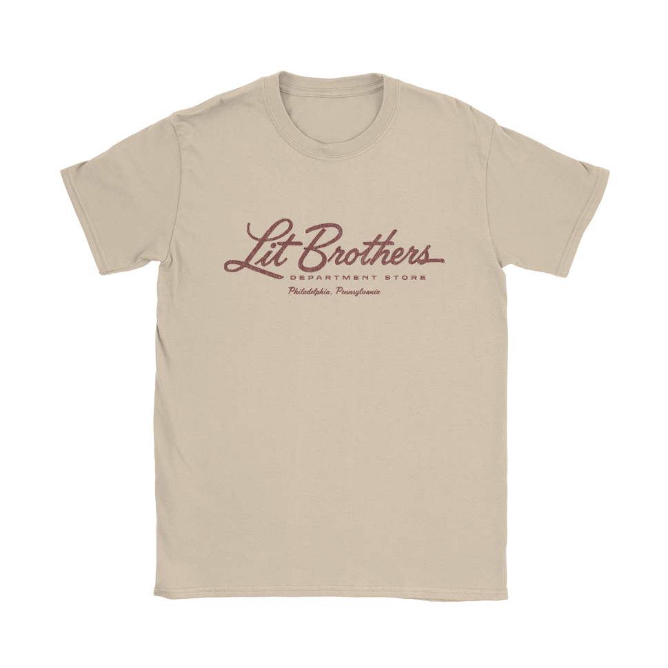 Lit Brothers T-Shirt