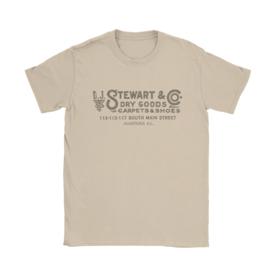 Stewart Co T-Shirt