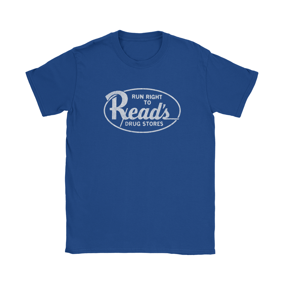 Read's Drug Store T-Shirt