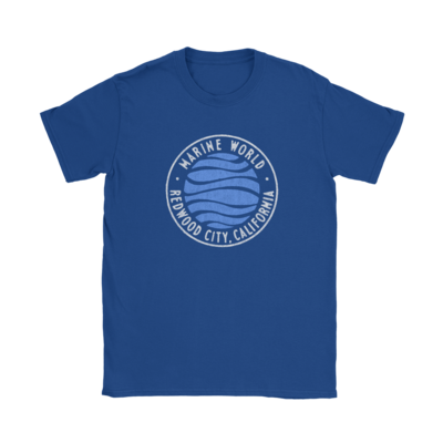 Marine World T-Shirt