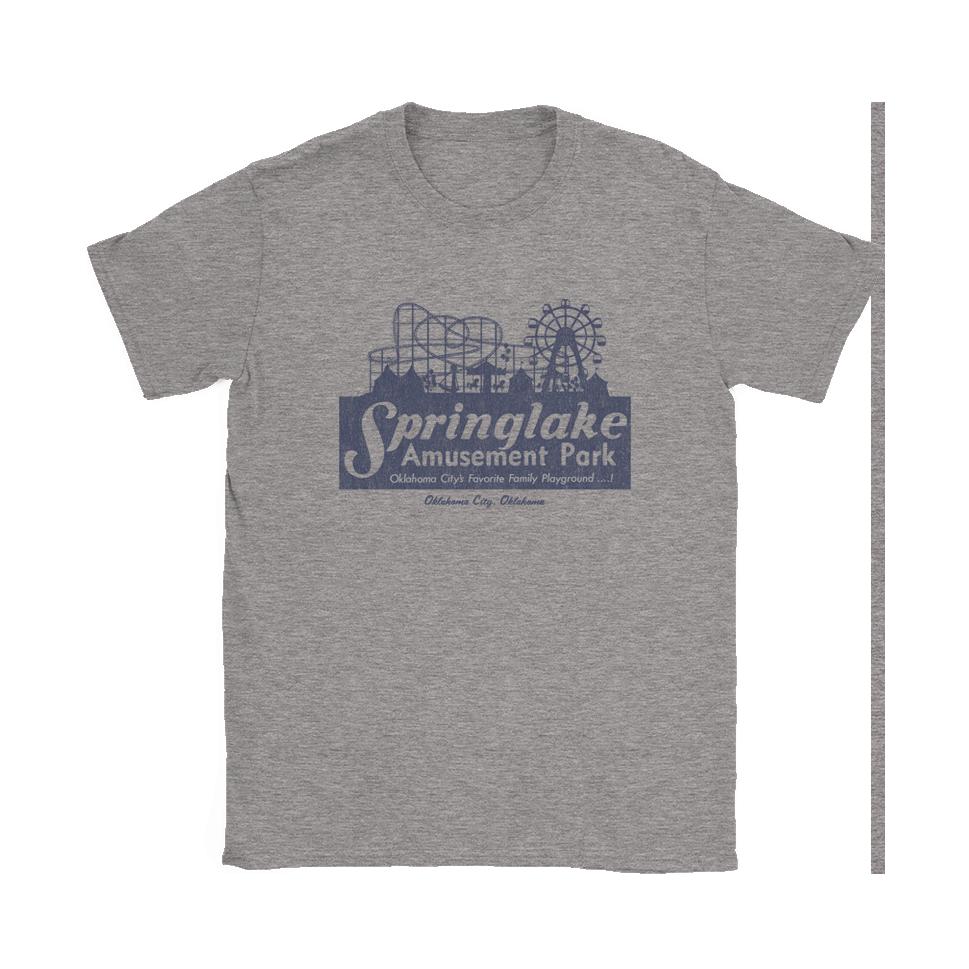 Springlake T-Shirt