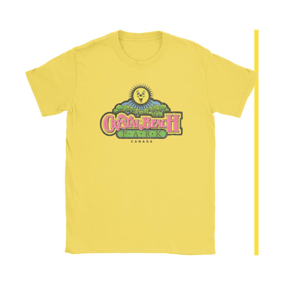 Crystal Beach Park T-Shirt