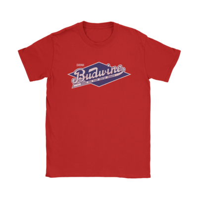 Budwine T-Shirt