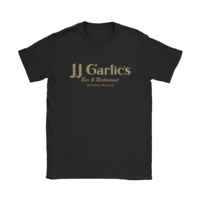 J.J. Garlics T-Shirt