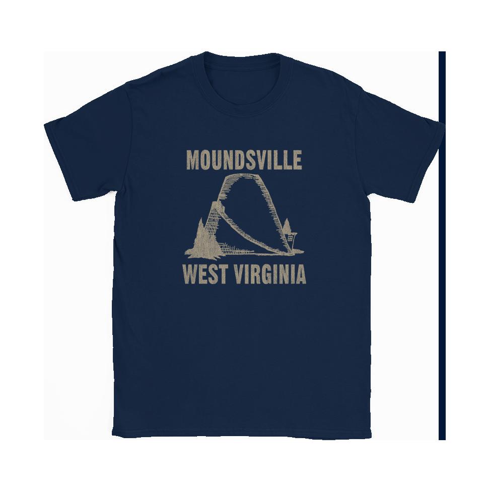 Moundsville West Virginia T-Shirt