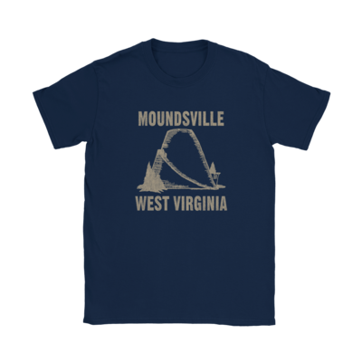 Moundsville West Virginia T-Shirt