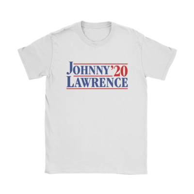 Johnny Lawrence 20 T-Shirt