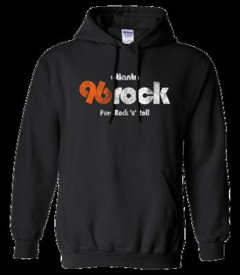 96 Rock Hoodie