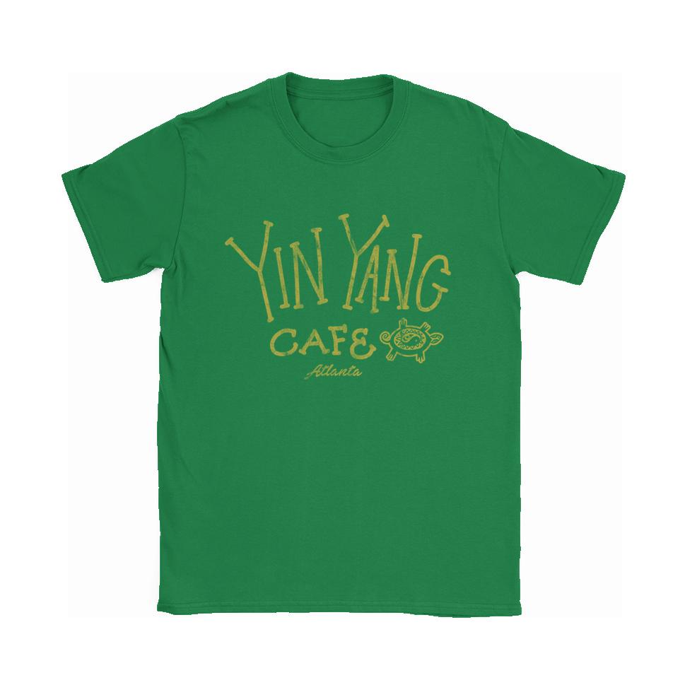 Ying Yang Cafe T-Shirt