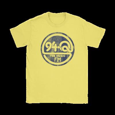 94-Q FM T-Shirt