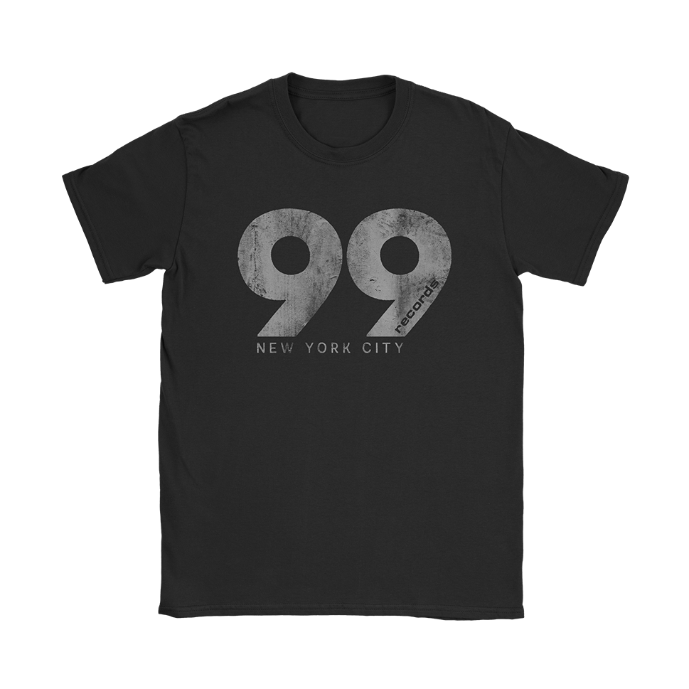 99 Records T-Shirt