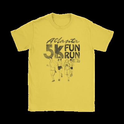 Atlanta 5K Fun Run T-Shirt