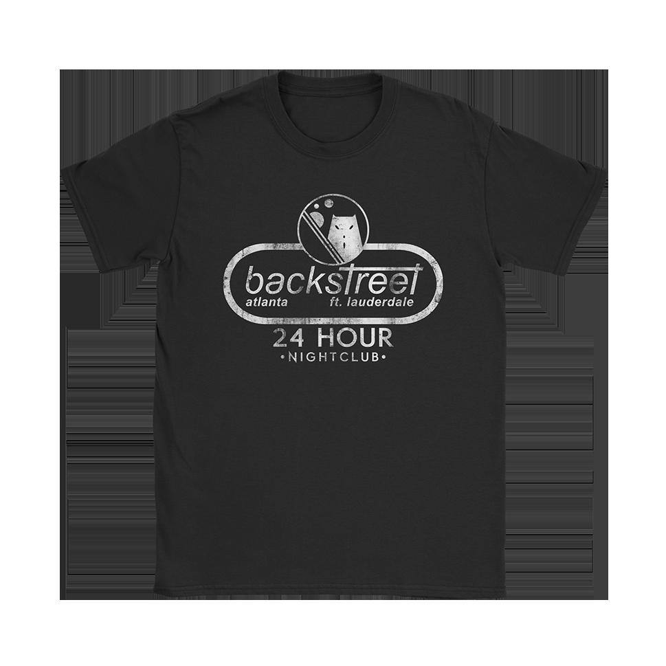 Backstreet T-Shirt